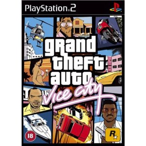 gta vice city sur le playstation store - GTA5france.com