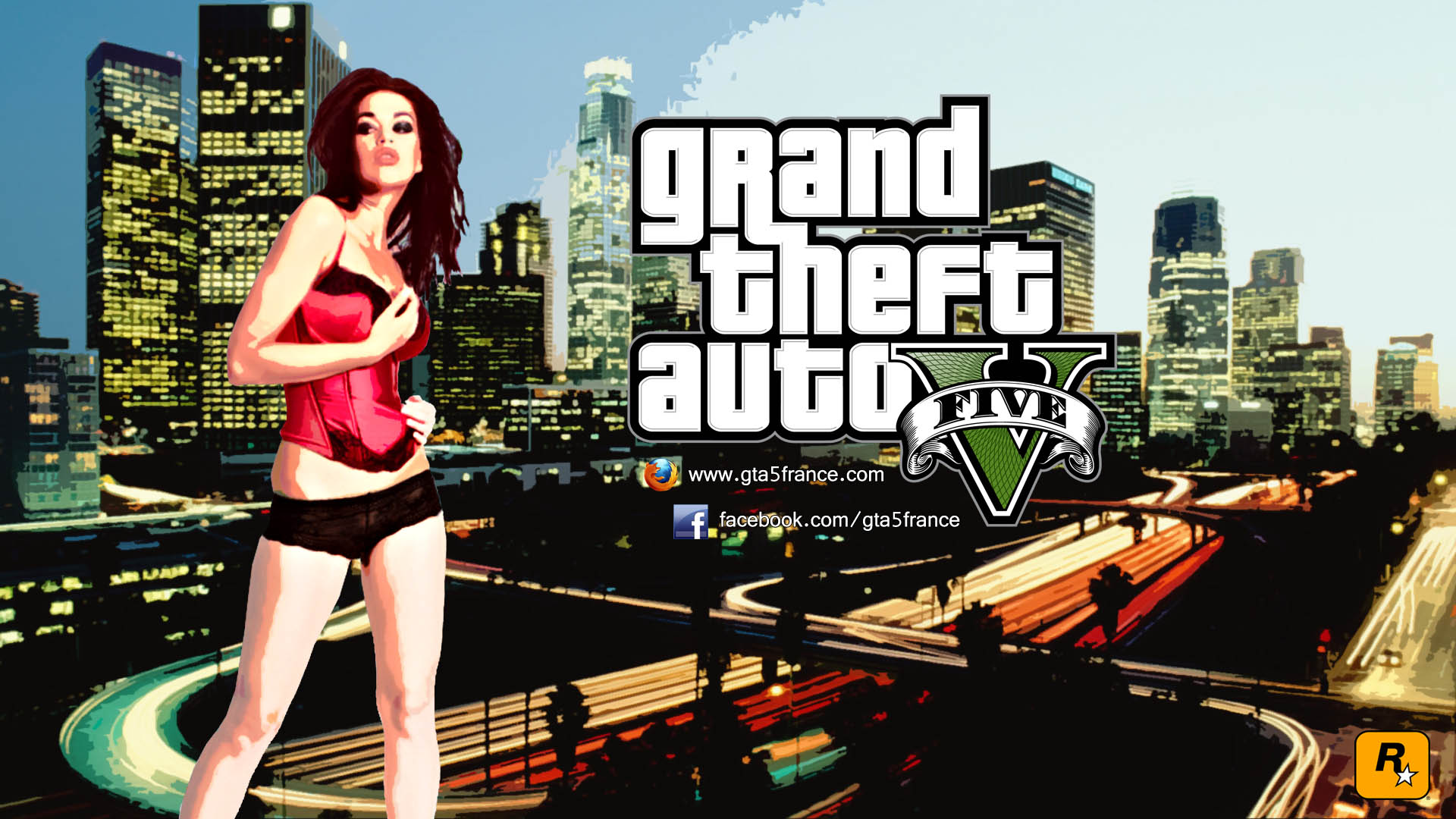 Download grand theft