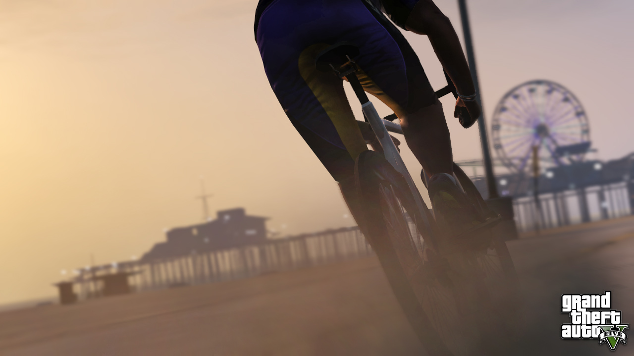 GTA 5 screenshot - GTA5france.com