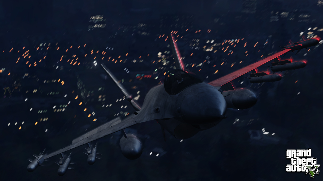 GTA5 screenshot - GTA5france.com