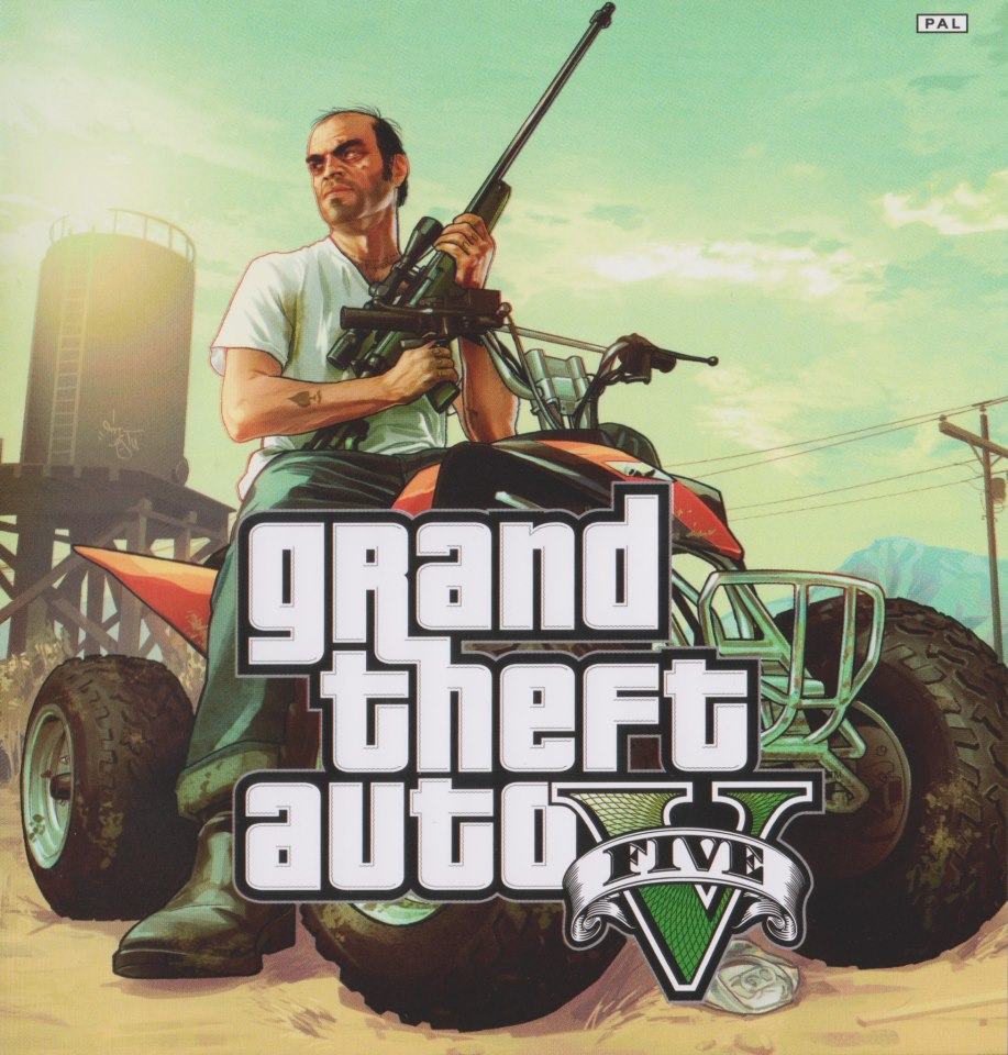 gta 5 leak quad - GTA5france.com