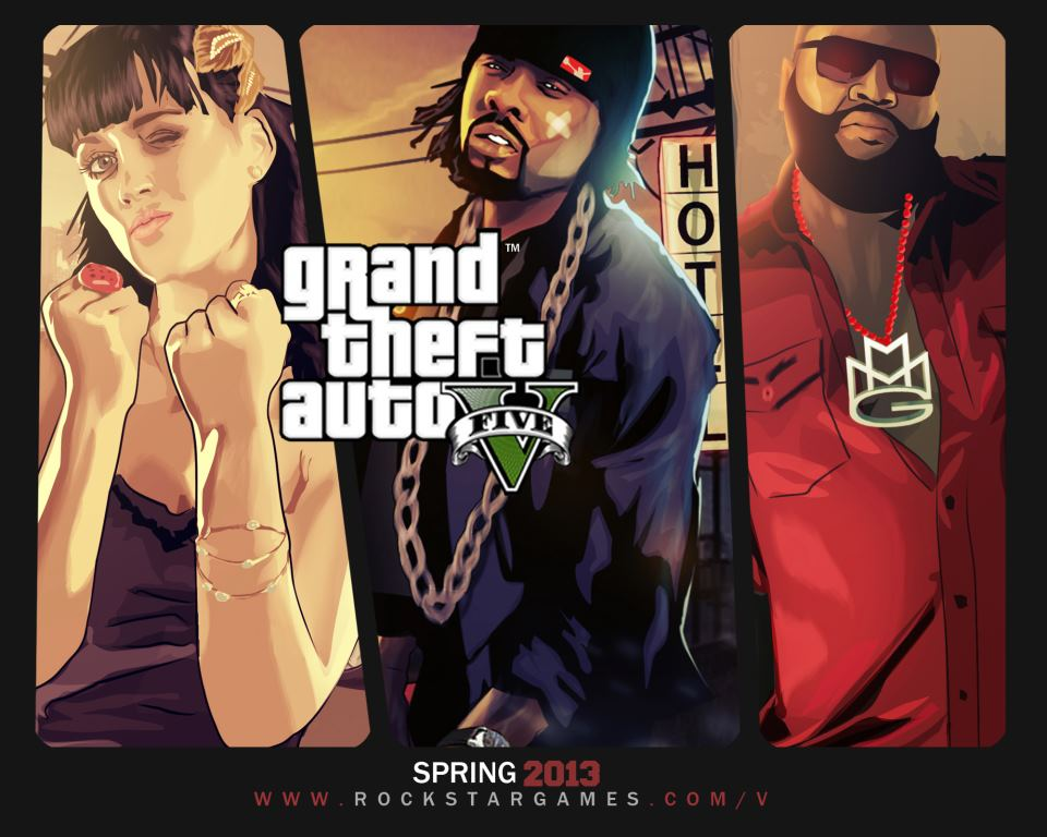 artwork gta5 - GTA5france.com