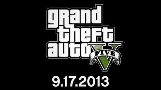 gta5 sort le 17 septembre 2013 - GTA5france.com