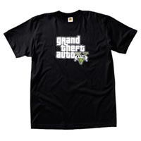 tshirt gtaV - GTA5france.com