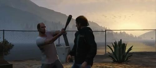 batte de baseball - arme GTA5