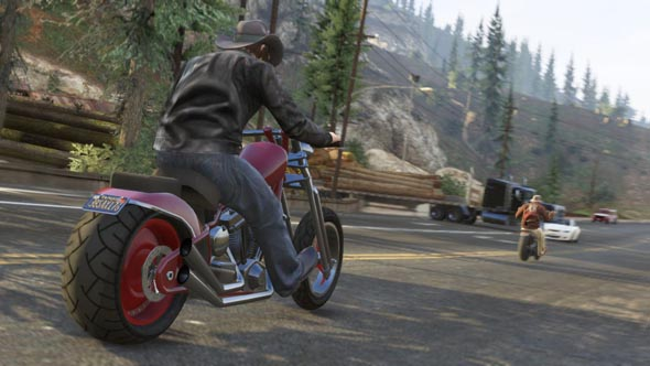 blaine county - GTA5france.com