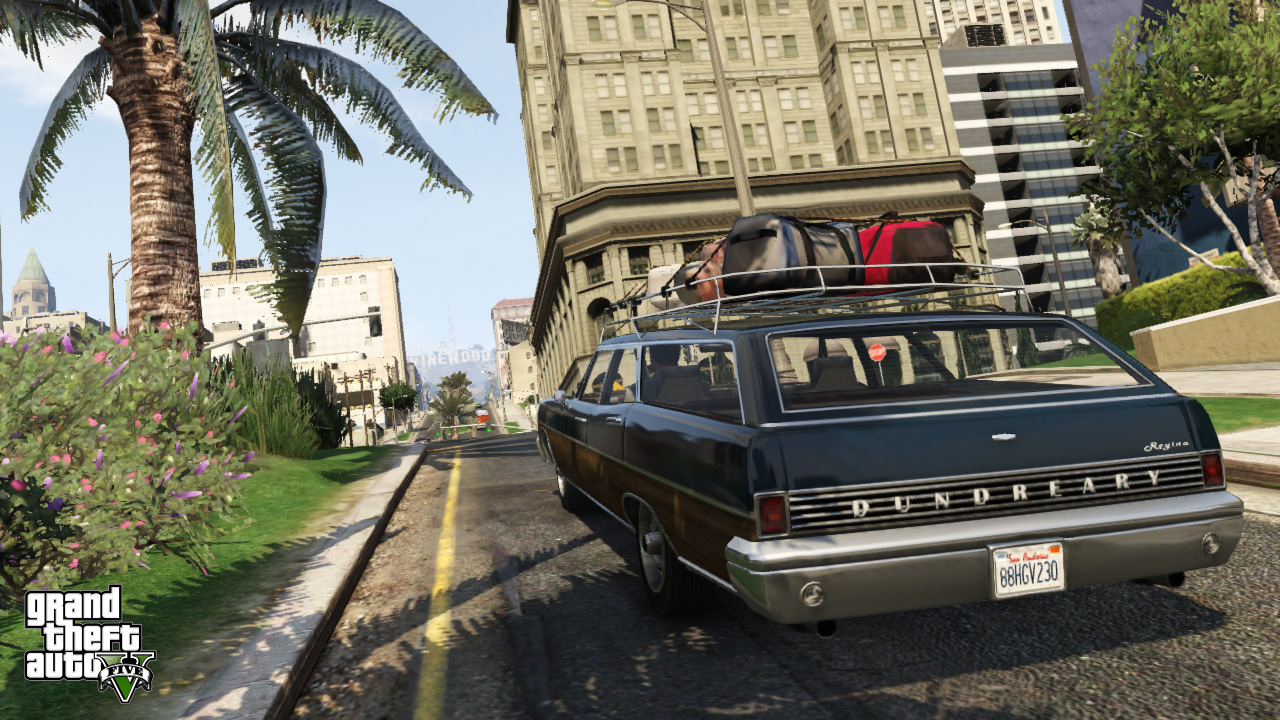 break - GTA5france.com