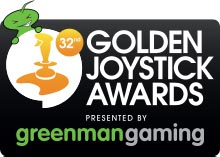 Golden Joystick Awards 2014