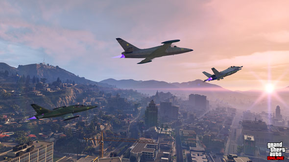 avion besra gta5 - GTA5france.com