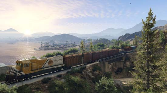 blaine county gta5 pc - GTA5france.com