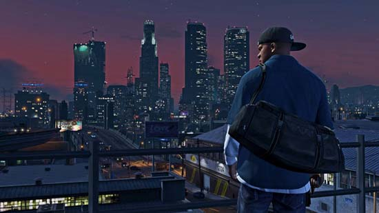 los santos pc - GTA5france.com