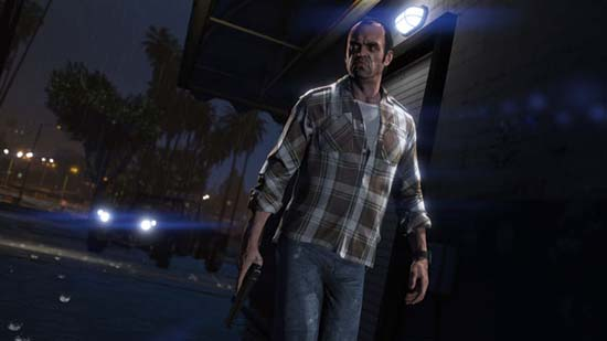 trevor philips - GTA5france.com