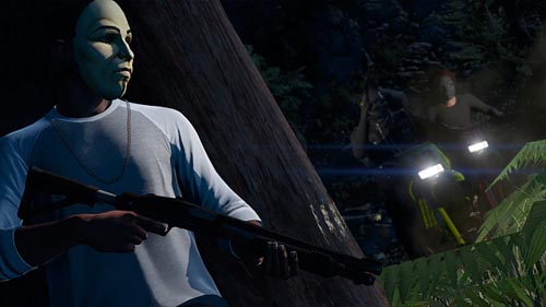 gta online : chasse a l'homme