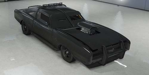 duke o death - GTA5france.com