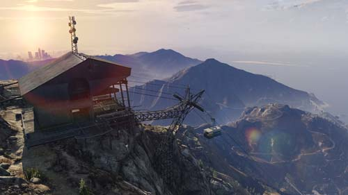 mont chiliad gtav pc - GTA5france.com
