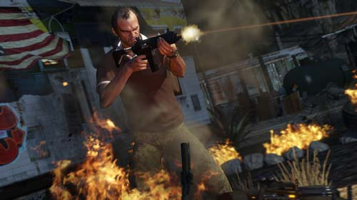trevor philips industrie - GTA5france.com