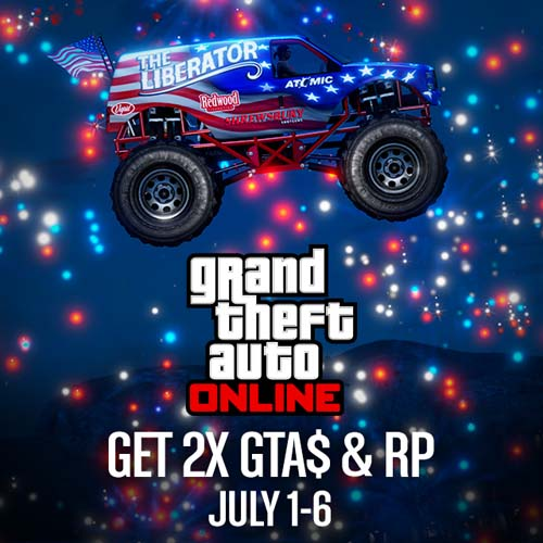 evenement gta online - GTA5france.com