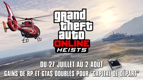 gta online capital de depart - GTA5france.com