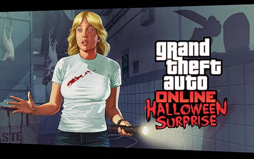 gta online halloween - GTA5france.com