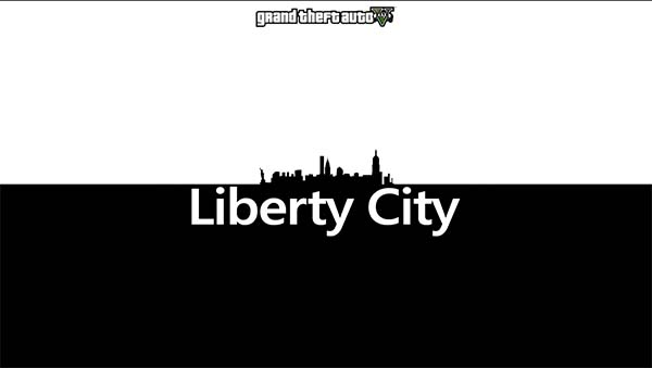 gta5 liberty city - GTA5france.com