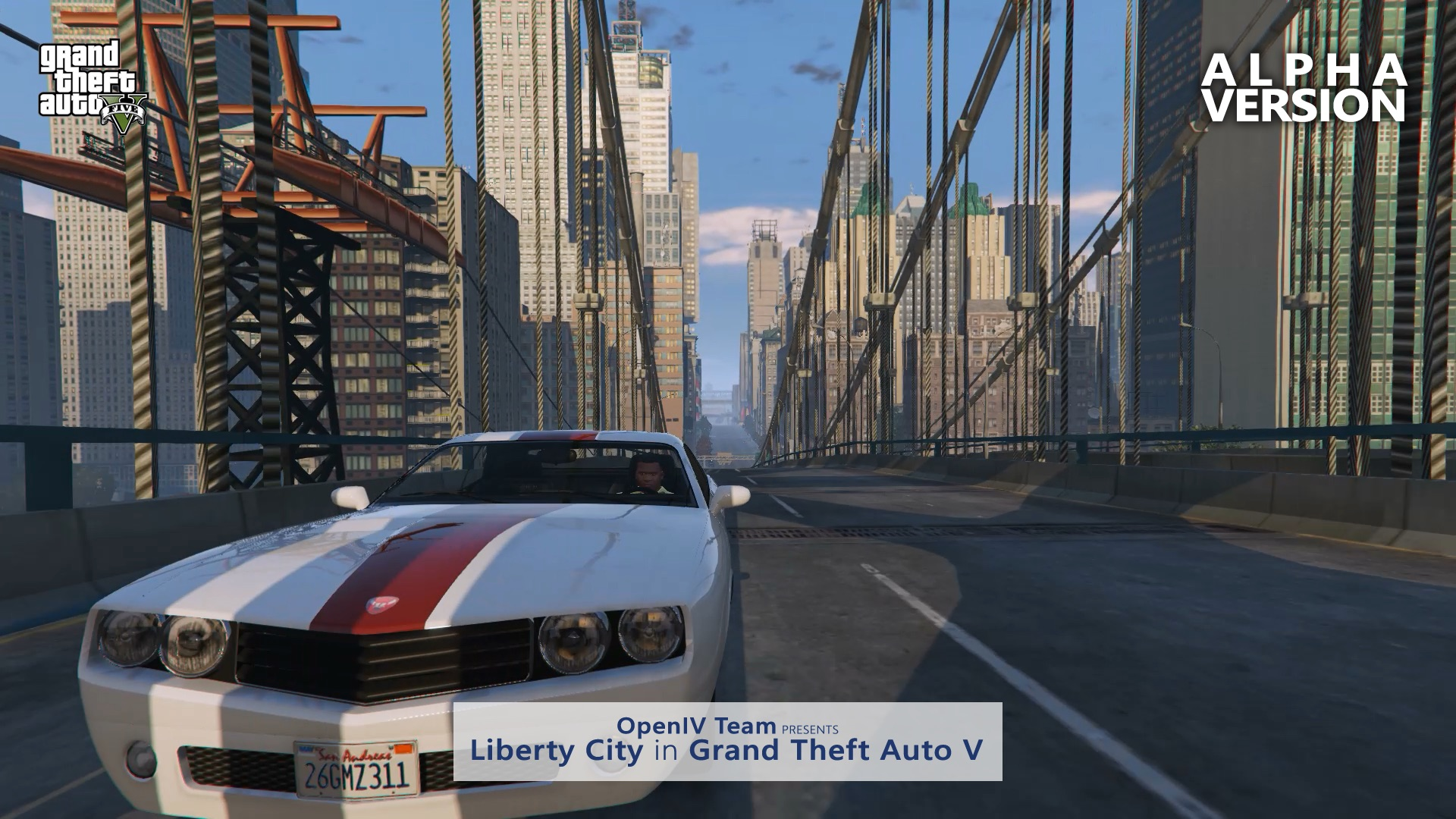 gta5 pc mod liberty city - GTA5france.com