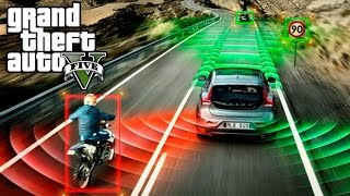 gta5 voiture autonome - GTA5france.com