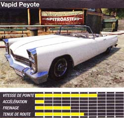 vapid peyote - GTA5